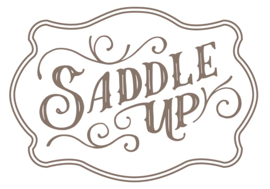 Saddle Up 3